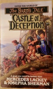 A Bards Tale - Castle of Deception